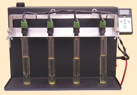 ЭКСАКОМ РУ Промывка топливных систем - Injector Reanimator Реаниматор форсунок v 2.0